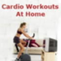 Home Cardio Workouts