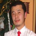 Chinggis A