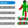 Tornado Codes