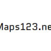Maps123 net