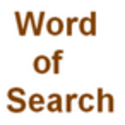 Word of Search