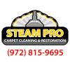 Steam Pro Carpet Cleaning Restoration