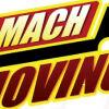 Mach Moving