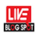 Live Blogspot