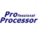 Professional Processor