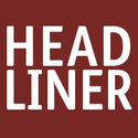 HEADLINER magazine