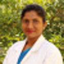 Dr Sahana GV