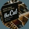 theCut #1 Booking App