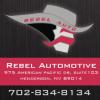 Rebel Automotive