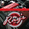 Ray's Garage, Inc.