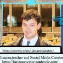LucianCurator Lucian Duma