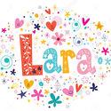 Lara Marie Mendoza