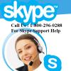 Skype Support Help
