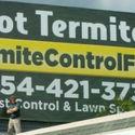 Termite Controlfl