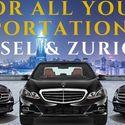 Basel Port Transportation