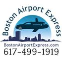 Boston Airport Express Ma