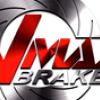 Vmax Brakes