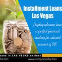 Las Vegas Loan