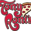 Tony Roni's Pizza