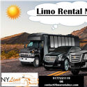 Limo Rental NYC