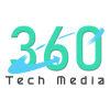 360 Tech Media SEO Company Ahmedabad