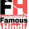 Famous Hindi